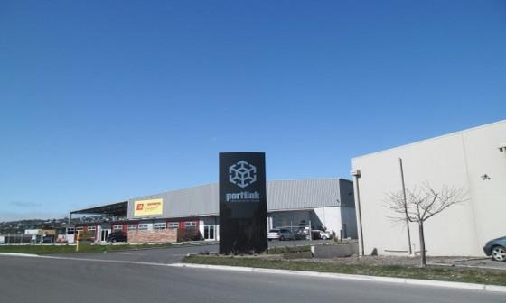 Portlink NZET, Woolston, Christchurch