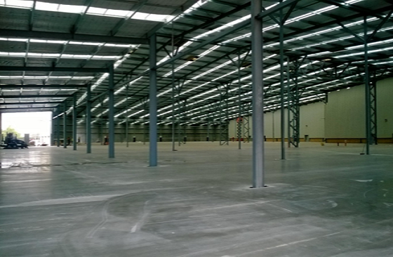 The Warehouse SIDC Extension, Izone Park, Rolleston