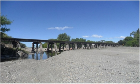 Bridge 105 MSL – Replacement, South Canterbury