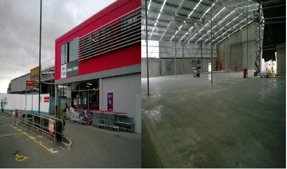 TWL Rangiora Extension, Rangiora, North Canterbury