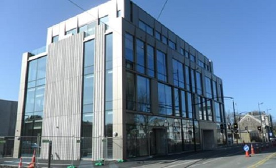 299 Durham Street, CBD, Christchurch