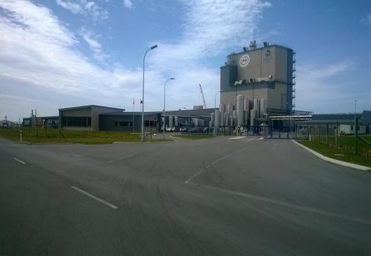 Oceania Dairy Drystore Stage 2, Glenavy, North Otago