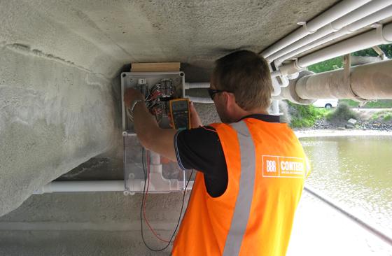 NZ Concrete Society 2015 Awards