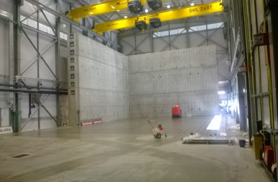 University of Canterbury Structural Engineering Laboratory